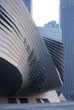 Centro internazionale di riunione di Dalian Fotografia Stock