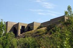 Centro interpretativo de Lewis y de Clark Fotografía de archivo libre de regalías