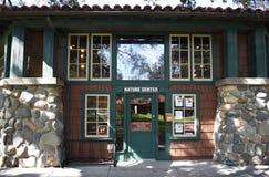 Centro Irvine Regional Park da natureza Imagem de Stock