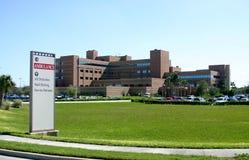 Centro médico Imagens de Stock