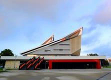 Centro Moscice di arti in Tarnow Fotografia Stock