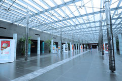 Centro nacional para as artes de palco Imagens de Stock Royalty Free