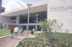 Centro nazionale di costituzione Immagine Stock