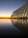 Centro olimpico di Atene fotografia stock libera da diritti