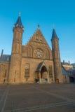 Centro político los Países Bajos Imágenes de archivo libres de regalías