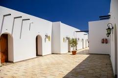 Centro turístico Imagenes de archivo