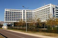 Centro turístico Adler de Radisson Blu Black Sea del hotel fotografía de archivo