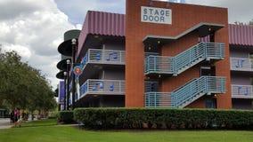 Centro turístico All-star de la música Imagen de archivo libre de regalías