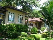 Centro turístico de Koh Samed, Tailandia fotos de archivo