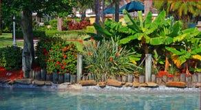 Centro turístico de la Florida Imagenes de archivo