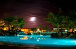 Centro turístico de vacaciones de lujo Foto de archivo