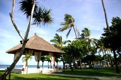 Centro turístico del Balinese Imagen de archivo libre de regalías