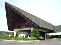 Centro turístico Karambunai del nexo foto de archivo libre de regalías