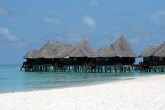 Centro turístico tropical Imagenes de archivo
