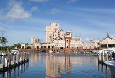 Centros turísticos del paraíso Fotos de archivo