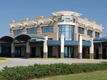 centrum awaryjne Zdjęcie Royalty Free