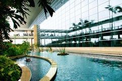 centrum biznesu Fotografia Royalty Free