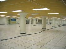 centrum d7556 danych Zdjęcia Stock