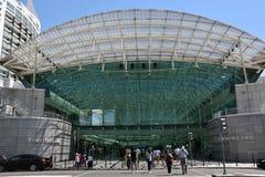 28 2010 centrum da gama Czerwiec Lisbon fotografia Portugal zakupy brać Vasco Zdjęcia Stock