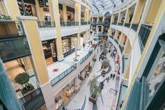 centrum da gama zakupy Vasco Zdjęcia Royalty Free