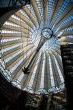 centrum dachowy Sony Zdjęcie Stock