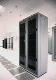 centrum danych Zdjęcie Stock
