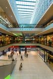 Centrum Galerie de centre commercial dans la vieille ville Photo stock