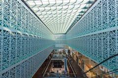 Centrum Galerie de centre commercial dans la vieille ville Photographie stock libre de droits