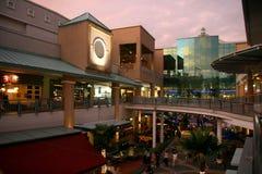centrum handlowe Fotografia Royalty Free