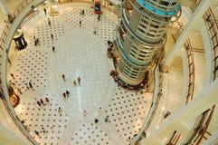 centrum handlowe Obraz Royalty Free