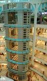 centrum handlowe Zdjęcie Stock