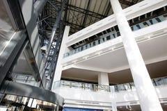 centrum handlowe wewnętrzny zakupy zdjęcie royalty free