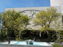 centrum handlowe świata Obrazy Royalty Free