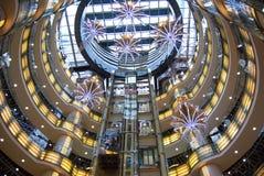 centrum handlowe zakupy Zdjęcie Royalty Free