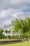centrum konwencji Zdjęcia Royalty Free