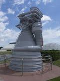 Centrum Lotów Kosmicznych imienia Johna F Obraz Stock