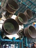 Centrum Lotów Kosmicznych imienia Johna F Obraz Royalty Free