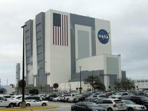 Centrum Lotów Kosmicznych Imienia Johna F. Kennedyego Obraz Stock