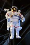 CENTRUM LOTÓW KOSMICZNYCH IMIENIA JOHNA F. KENNEDYEGO, FLORYDA, usa - KWIECIEŃ 21, 2016: Centrum Lotów Kosmicznych Imienia Johna  Fotografia Royalty Free