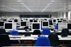 centrum obsługi klienta zdjęcie stock