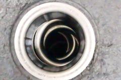 Centrum Ring View stock afbeeldingen