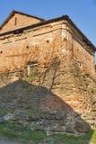Centrum van de Vinnitsia het historische stad, de Oekraïne Royalty-vrije Stock Foto's