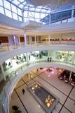 centrum wewnętrzny zakupy obrazy royalty free