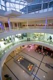 centrum zakupy zdjęcia royalty free