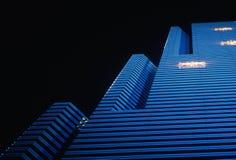 Centrust Building in Miami, FL Stock Image