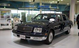 2017 Centry samochód Japonia Zdjęcie Stock