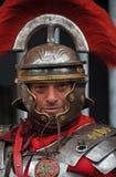 centurian colosseum意大利罗马 库存图片