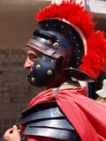 Centurion, Rome, Italy Stock Images