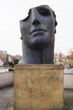 Centurione我雕象在琥珀,德国 库存照片