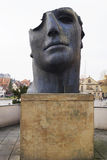 Centurione I statue in Bamberg, Germany Stock Photos